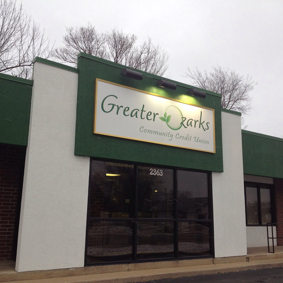 Greater Ozarks Community Credit Union